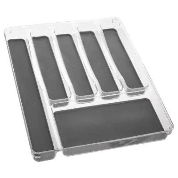 Range couvert plast 6 compart