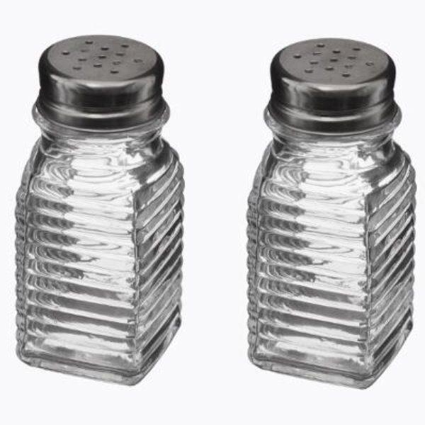 Set sel et poivre 7,5cl