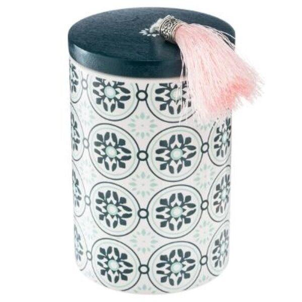 Bougie parfumee ceramique 210g DOLCE