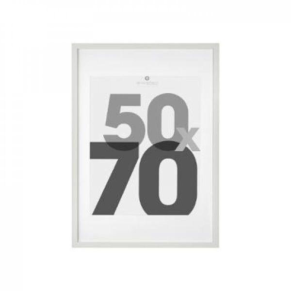 Cadre photo blanc 50x70 eva - ATM