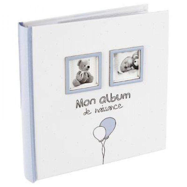 Album naissance 120 photos - ATM